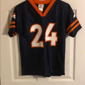 Broncos jersey Champ Bailey